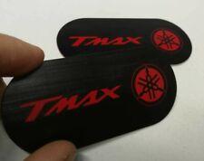 2 Tappi CopriForo Specchio Specchietti Yamaha T-max Tmax 500 2008 2011