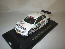 Minichamps  Salzgitter  AMG  Mercedes-Benz  C-Klasse  DTM  (Green #5) 1:43 OVP !
