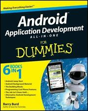 Android Application Development All-in-