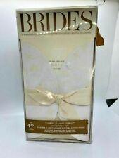 Brides 40 Count Printable Invitation Stationary Kit Gartner Studios Ivory