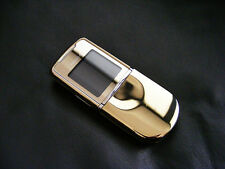 Nokia 8800 Sirocco Gold (18k gold, original luxury phone)