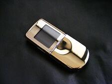 Nokia 8800 Sirocco Gold (18k gold, original luxury phone)