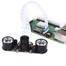 Night Vision IR Surveillance Camera Module Video Webcam For Raspberry Pi 3 B/2B