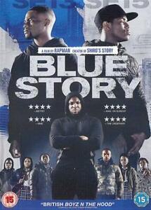 Blue Story DVD (2019)