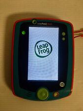 LeapFrog LeapPad 2 Glo Explorer Kids Learning Tablet Teal Orange With Stylus