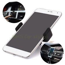 Car phone holder suporte celular Mobile GPS MP4 iPod iPhone For Mount vent