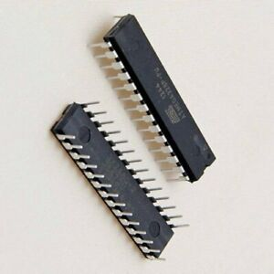 ATMEGA328P-PU Microcontrolle?€?r With ARDUINO UNO R3 Bootloader good quality
