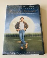 NEW SEALED Field of Dreams Movie 2004 DVD 2-Disc Set Full Frame