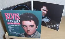 """ELVIS PRESLEY CD """"I CAN HELP AND OTHER GREAT HITS"""" 2014 PROMISED LAND MOODY BLUE"""