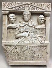 Römisches Relief Caelius Stein