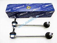 MEYLE HD 2x Soutien Pendule stable Renforcé MERCEDES CLASSE A W168 160600001/HD