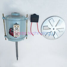 1PC YDY06A2 constant temperature oven,drying box motor 40W+Capacitor + wind leaf