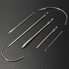 7pcs Useful Repair Kits Carpet Leather Curved Sewing Needles Nice Sewing Notions