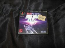 playstation 1 ps1 spiel true pinball