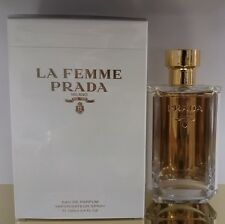 Prada LA FEMME 50ml (1.7 Fl.Oz) Eau De Parfum EDP Spray NEW & CELLO SEALED