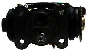 Drum Brake Wheel Cylinder Rear Right ACDelco 18E784 fits 91-93 Isuzu NPR