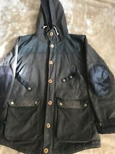Barbour Game Parka Mens Jacket Size M