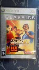 Pro Evolution Soccer 2006 (PES)  XBOX 360 SIGILLATO EDIZIONE ITALIANA CLASSICS