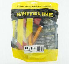 Whiteline KLC174 Adjustable Sway Bar End Links