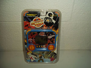 VINTAGE MIGHTY MAX TIGER ELECTRONIC LCD GAME MOC NEW