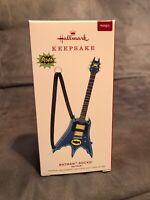 Hallmark Batman Rocks 2019 Guitar Keepsake Ornament