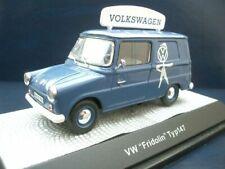 + VW Fridolin Typ 147 1:43  von Premium Classixxs * VW-Service *    11201