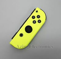 Genuine Nintendo Switch Joy-Con Controller RIGHT ONLY Neon Yellow