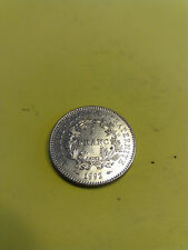 piece 1 franc 1992