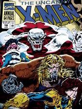 X-MEN UNCANNY ANNUAL n°18 1994 ed. Marvel Comics [G.226]