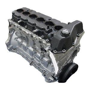 2002-2005 Chevy LL8 Trailblazer Envoy SSR 4.2L Inline 6 remanufactured engine