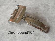 Genuine OEM Audemars Piguet 16mm Stainless Steel Deployment Watch Clasp