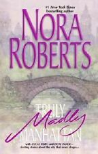Truly, Madly, Manhattan : Local Hero Dual Image by Nora Roberts (2003, Paperback