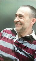 Michel Roux Jr, TV Chef,  Hand signed autographed photo with COA