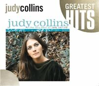 Judy Collins - The Very Best Of Judy Collins [CD]