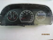Tacho Fiat Palio Weekend Diesel 178DX 46 74 10 18  46741018  92708 Km