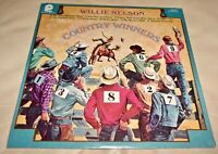 Country Winners by Willie Nelson (Vinyl LP, 1976 USA Sealed)