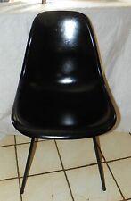 Herman Miller Eames Black Desk Chair  (SC33)