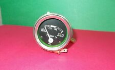 Water Temperature Gauge For Ford/New Holland Tractors FDWA03c With Chrome Bezel
