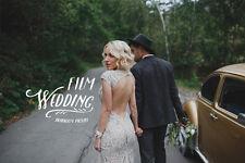 40 Film Wedding presets | Presets for Lightroom and Camera Raw (ACR) Wedding Lig