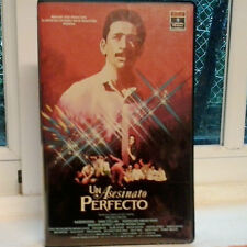UN ASESINATO PERFECTO (Zafar Hai) VHS . Naseeruddin Shah Stellan Skarsgard Amjad