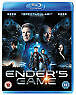 Ender's Game (Blu-ray, 2014)