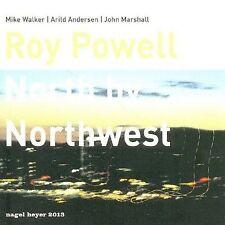 New: Arild Andersen, Roy Powell: North By Northwest Import Audio CD