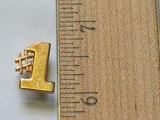 Chevrolet #1 Pin Boston Division Zone  , Rare (EMP) (**)