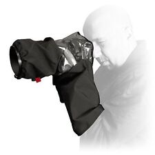 New PA1 Universal Rain Cover for cameras lens up to 120 mm.
