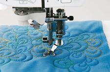 BROTHER Sewing Machine FREE-MOTION METAL OPEN TOE QUILTING FOOT-F061 (XE1097001)