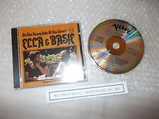 CD Jazz Ella Fitzgerald - On The Sunny side o.t Street (12 Song) VERVE C.Basie