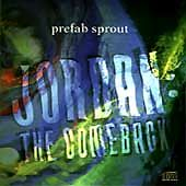 Jordan: The Comeback by Prefab Sprout (CD, Oct-1990, Epic)