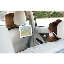 iSimple StrongHold  Universal Tablet Mount for Car Headrest ISSH6501