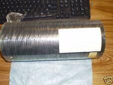 Siegling America: E8/2 U0/U2 Black Conveyor Belt.  3911mm Length.  New Old Stoc<