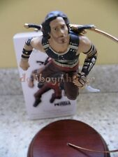 2010 Hallmark Prince Dastan of Persia Disney Christmas Ornament